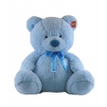 """Teddy Bear 24"""" Blue"""