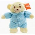 "Bear Blue 8"""