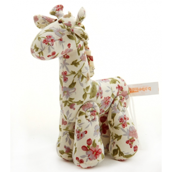 Fabric Toys 116