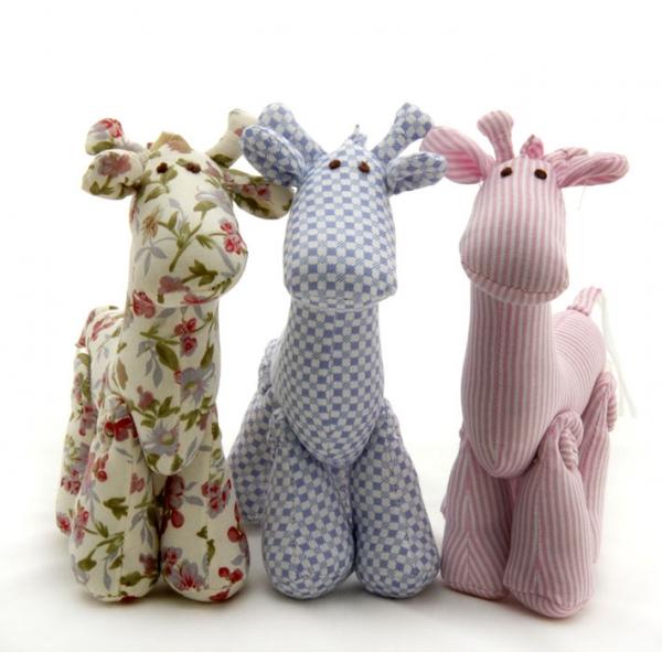 Fabric Toys 49