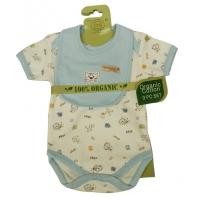 Organic Baby Clothing Set 3