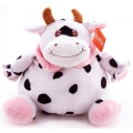Cow Pink 10""