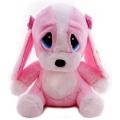 """Dog Pink 10"""""""