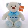 "Baby Bear Blue 9"""