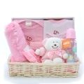 "Baby Bear Pink 9"""