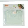 Baby Singlet Strip Green