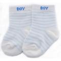 Baby Socks Blue