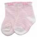 Baby Socks Pink