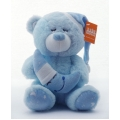 Moon Bear Blue 12""