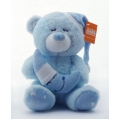 Moon Bear Blue 9""