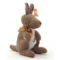 Kangaroo Brown 8""