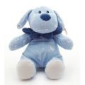 Star Dog Blue 7.5""