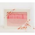 Coral Fleece Blanket Pink