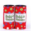 Bubbie Holder Multispot Red