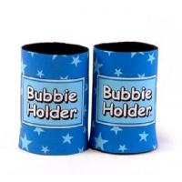 Bubbie Holder Blue Star