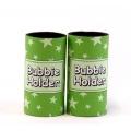 Bubbie Holder Lime Star