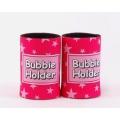Bubbie Holder Pink Star Avent Size