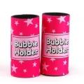 Bubbie Holder Pink Star