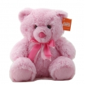 "Teddy Bear 9"" Pink"