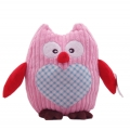 Valentines Owl Pink 23