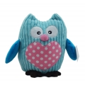 Valentines Owl Green 23