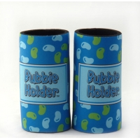 Bubbie Holder Jellybean Blue